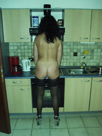 Dominante Lady sucht Sex